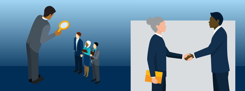 workforce supply social image
