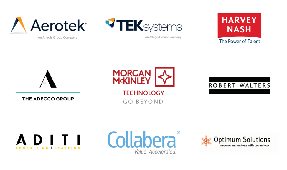 2019 Global Regional Partners