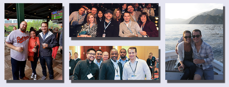 Meet Andrew Wren, Product Owner – Customer Experience, Allegis Group