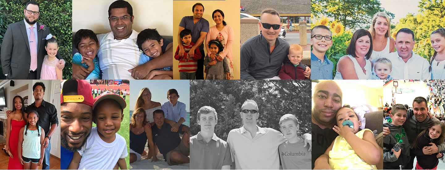 Happy Father's Day 2017 from Allegis Group!