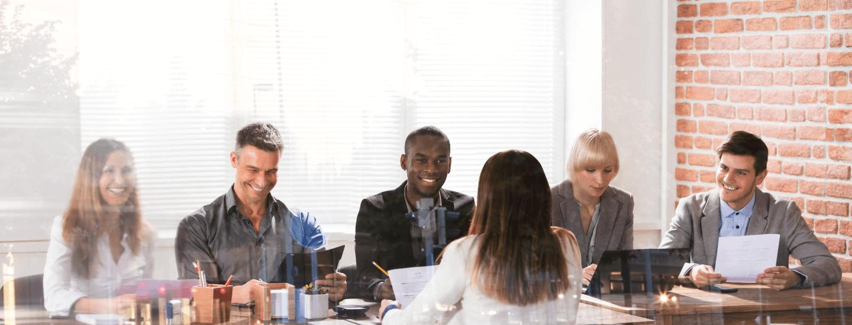 Group Panel Millennial Interview