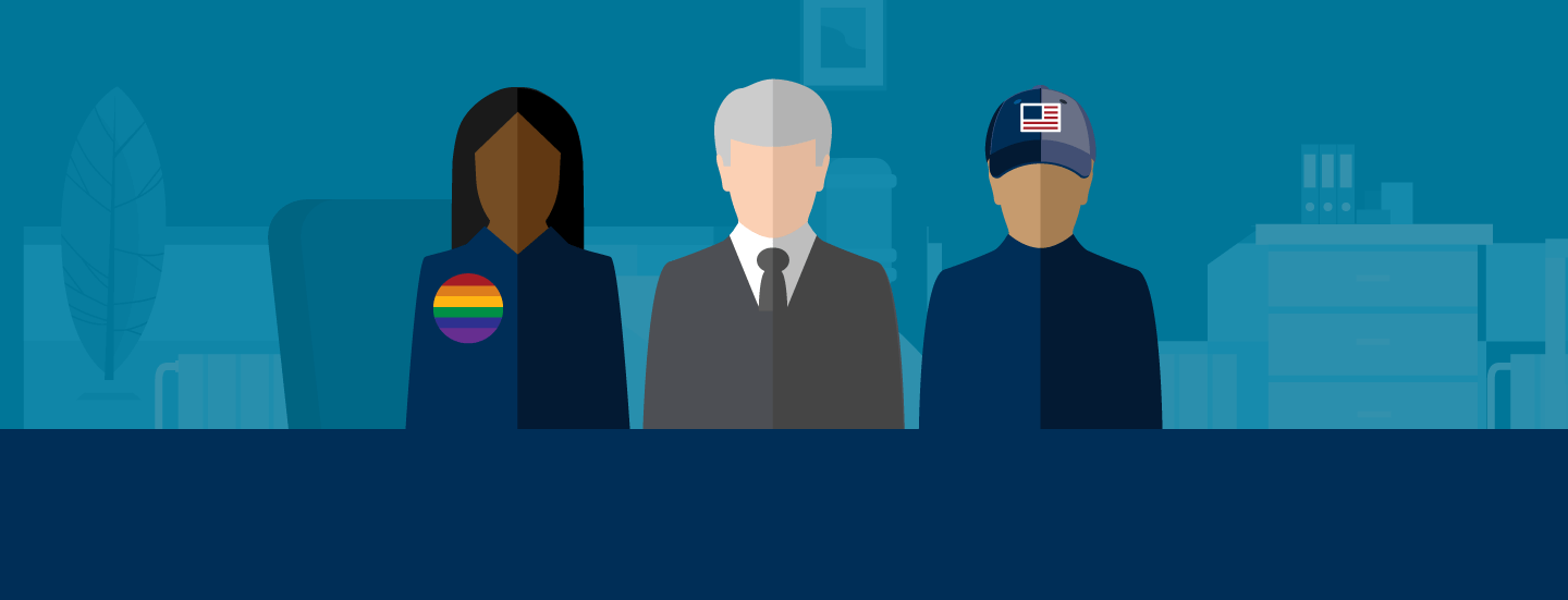 Diverse Workers Image