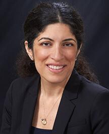 Christine Sobhani, HR Executive Search Recruiter