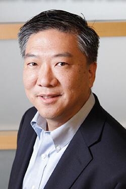 Richard Hsu, Legal Search Consultant