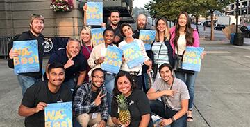 Populus Group Best Workplace Washington