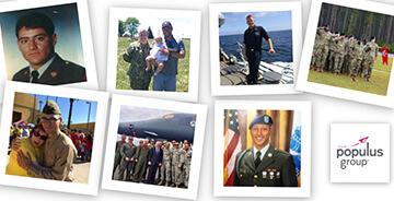 Populus Group Veterans